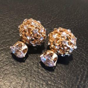 Dana Buchman Earrings